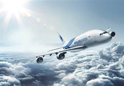 Airbus 380, fot. źródło: flightglobal.com