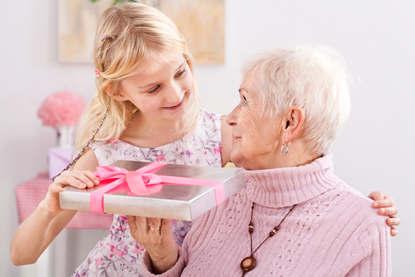 Dzień babci, prezenty dla babci,