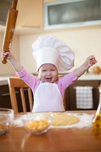 Radość z gotowania